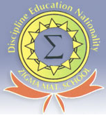 Zigma Matriculation School, Medavakkam