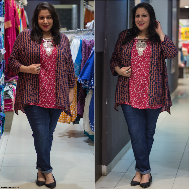 e084a27d8f5 5 Plus Size Indian Fashion Bloggers You Absolutely Need to Know ...