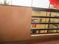 12A4U00181: Balcony 1