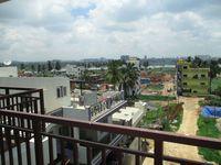 B 402: Balcony 2