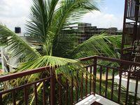 B 402: Balcony 3