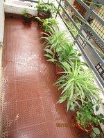 15S9U00814: Balcony 2