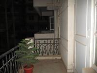 10F2U00063: Balcony @ guestroom