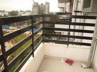 11OAU00022: Balcony 3