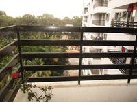 11OAU00022: Balcony 2