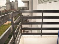 11OAU00022: Balcony 1