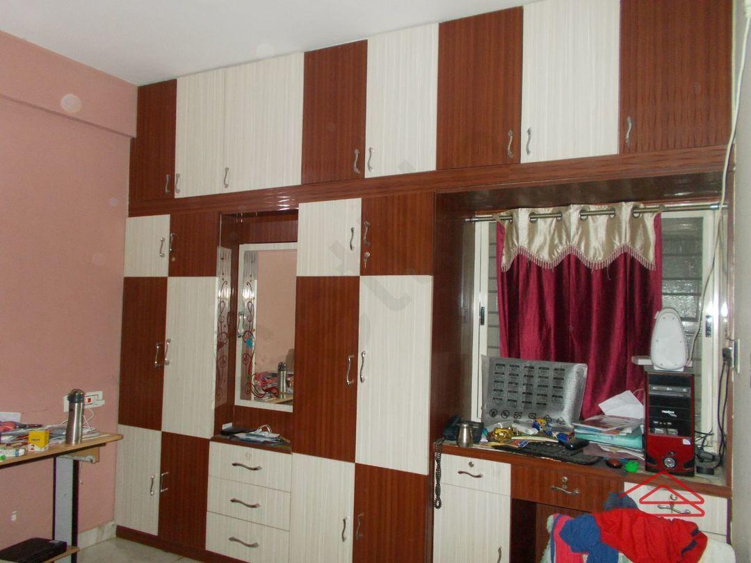 13F2U00055: Bedroom 1