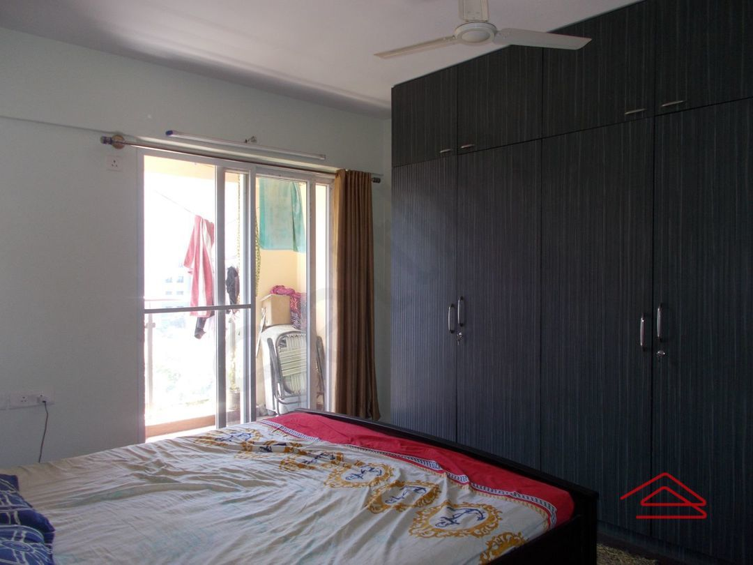 12OAU00097: Bedroom 1
