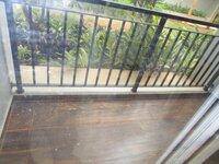 15J1U00321: Balcony 1