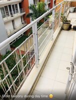 15A8U00598: Balcony 1