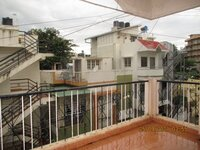 Sub Unit 15S9U01258: balconies 1