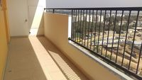 11OAU00197: Balcony 1