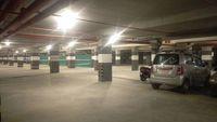 11OAU00197: parking 1