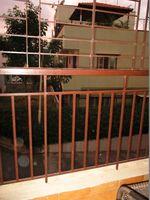 D101: Balcony 1