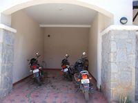 13F2U00297: parking 1