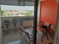 14A4U00365: Balcony 1