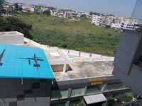12OAU00125: Balcony 1