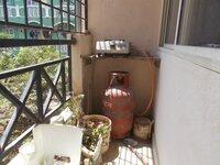 15M3U00165: Balcony 1
