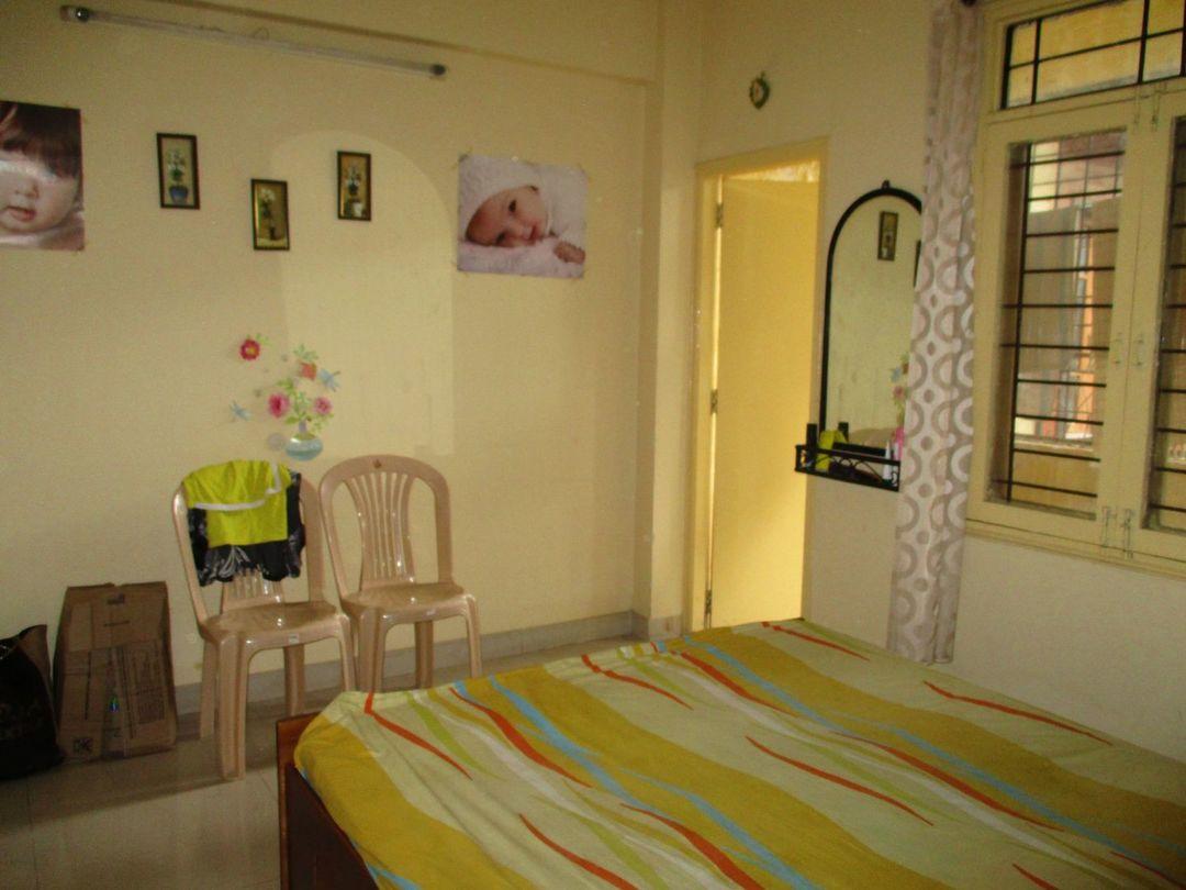 GF 4: Bedroom 1