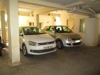 GF 4: parking