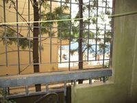 10M3U00919: Balcony