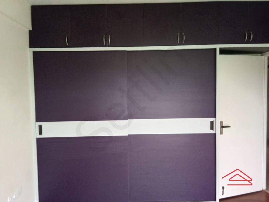 12S9U00152: Bedroom 1