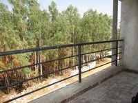 10M5U00057: Balcony