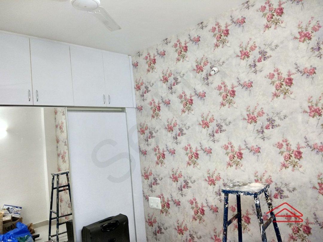 13A8U00306: Bedroom 1