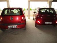 10J7U00302: parking