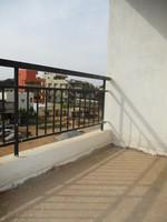 10F2U00012: Balcony