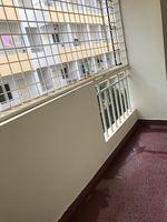 10M5U00183: Balcony 1