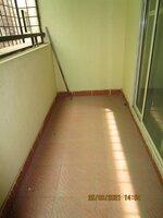 15J6U00012: Balcony 1
