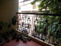 14OAU00124: Balcony 1