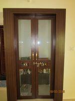 13F2U00354: Pooja Room 1