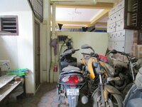 Sub Unit 15OAU00142: parkings 1