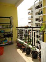 10J6U00172: Balcony 1