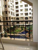 10A8U00207: Balcony 3