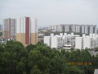13DCU00423: Balcony 1