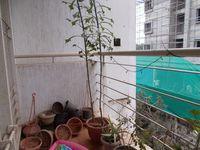 11NBU00730: Balcony 1