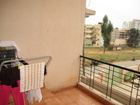 10J1U00112: Living Room Balcony
