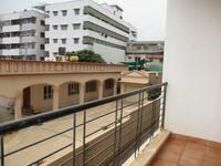 #115: Master Bedroom Balcony