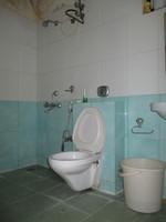 10J1U00112: Attached Bathroom