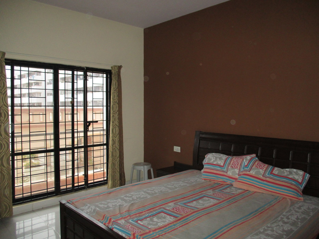 #115: Master Bedroom