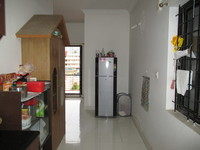 #115: Kitchen