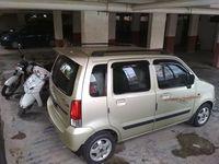 11NBU00466: parking 1