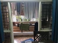 12M3U00116: Balcony 1