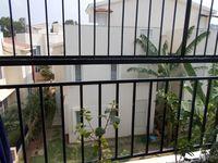 13J6U00001: Balcony 1
