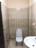 Sub Unit 1: bathrooms 1
