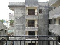 14OAU00163: Balcony 1