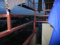 A-1104: Balcony 1